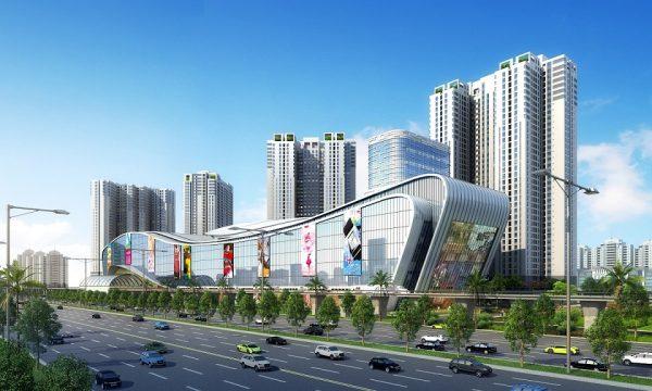 Dự án chung cư Masteri Thảo Điền