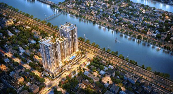 Dự án căn hộ Viva RiverSide