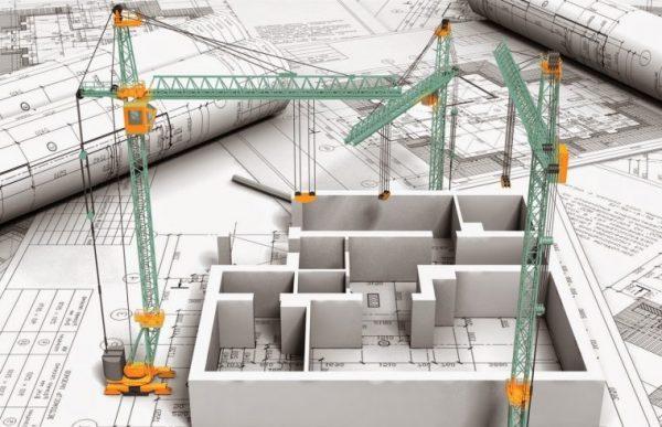Cách tính hệ số sử dụng đất trong xây dựng