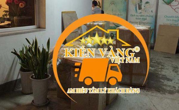 Kien Vang