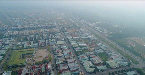 Khu công nghiệp Bàu Bàng và sự thúc đẩy phát triển kinh tế vùng - Ảnh 2.