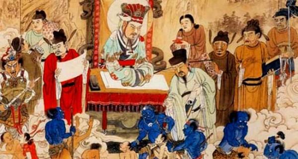 Phân tích nhân vật Ngô Tử Văn trong Chuyện chức phán sự đền Tản Viên - Nhà Đất Rao Vặt