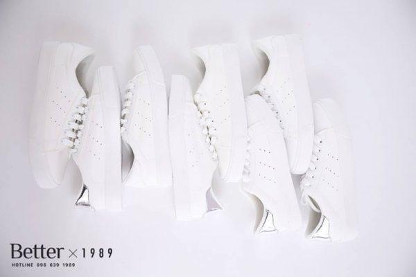 Fedora Boutique - Shop bán giày thể thao đẹp nhất Hà Nội