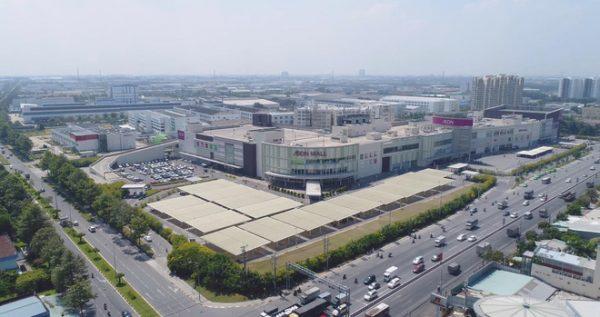 Khu công nghiệp Bàu Bàng và sự thúc đẩy phát triển kinh tế vùng - Ảnh 1.