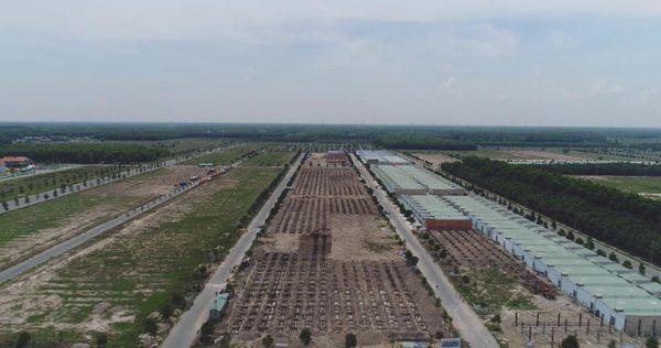 Khu công nghiệp Bàu Bàng và sự thúc đẩy phát triển kinh tế vùng - Ảnh 3.
