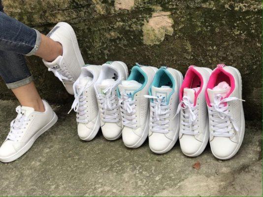 Shop giày thể thao 64 Trần Cung - Shop bán giày thể thao đẹp nhất Hà Nội