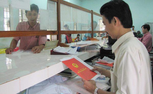 Các quy trình, thủ tục mua bán nhà đất 2017 : batdongsantop