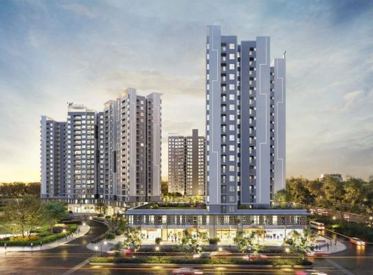 Vị trí vàng của dự án chung cư Astral City