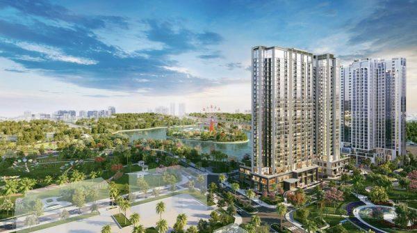 5 Lý Do Mua Căn Hộ Eco Green Saigon - Thông Tin Chính Thức CĐT