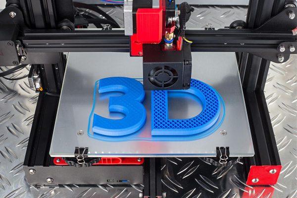 4 Công nghệ in 3D điển hình và phổ biến