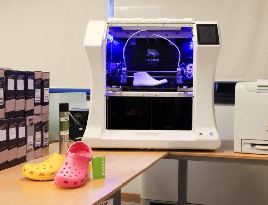 Triển vọng của công nghệ in 3D trong 5 năm tới