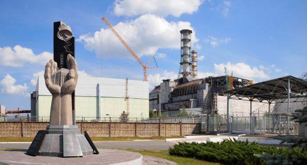 Thảm họa Chernobyl