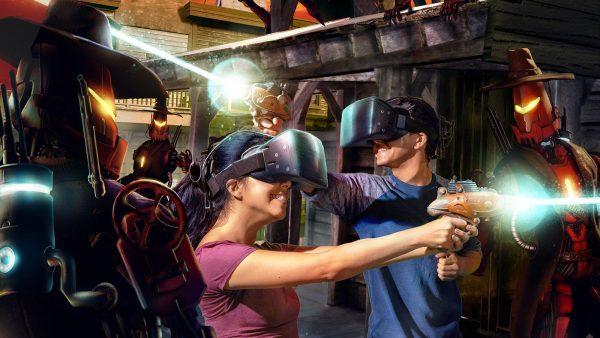 Công nghệ thực tế ảo VR ứng dụng vào cuộc sống