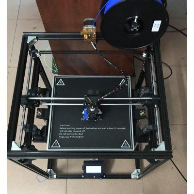 Máy in 3D bàn nâng khổ lớn 300mm, 400mm 3DMax Cube300-400 | Shopee Việt Nam