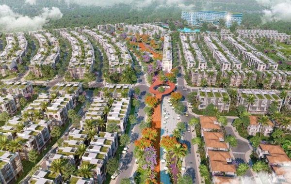 Thiết kế dự án Meyhomes Capital Phú Quốc có gì ấn tượng?