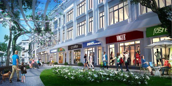 Shophouse là gì? Có nên đầu tư Shophouse không?