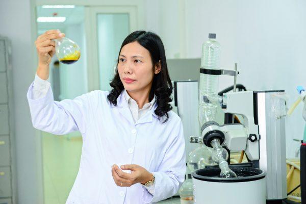 Chân dung 3 nhà khoa học nữ xuất sắc năm 2019 » Báo Phụ Nữ Việt Nam