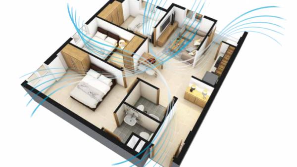 Cách tính diện tích căn hộ hiện nay được quy định như thế nào? - Công ty luật SB