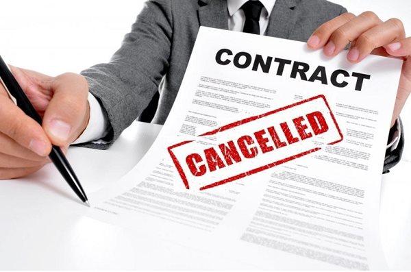 Những điều khoản cần có trong hợp đồng