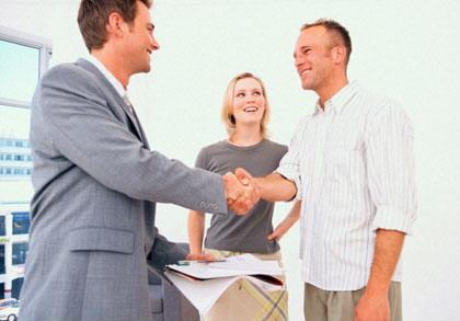 Thuyết phục và đàm phán với khách hàng