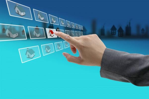Sàn thương mại điện tử bất động sản - Xu hướng mua bán nhà đất mới