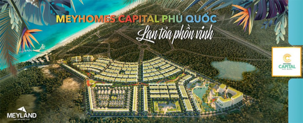 meyhomes capital